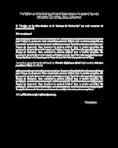 INVITATION SYNDICATS ET APPEL CANDIDATURES (2e tour) (lettre) (DP)