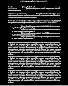 CDI – Clause de dédit formation